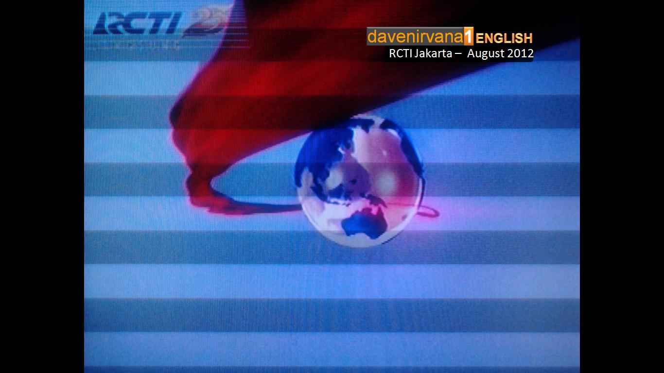 20120909 New Look on RCTI's Seputar Indonesia News Program 2012 P2