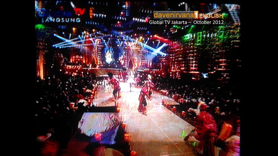 Pesta Lamp10n Global Tv 2012 Davenirvana1 English