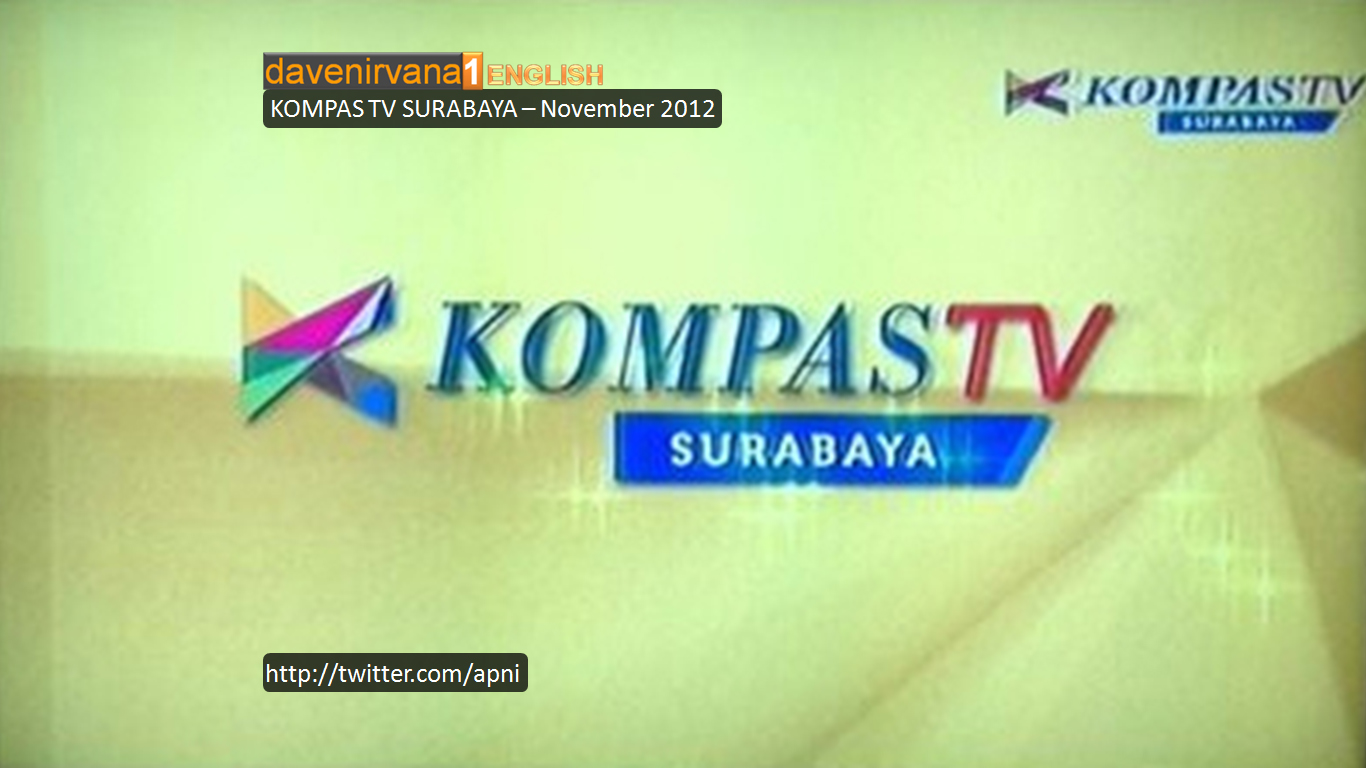Channel Kompas Tv Surabaya